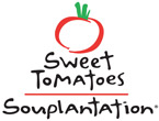 Sweet Tomatoes Souplantation