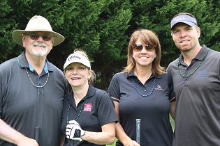 10th Annual Golf Tournament Raises $34,000 for People With Disabilities in Washington State