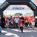 Strides for Disability 2018