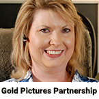 News release about partnership with Gold Pictures