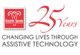 Assistive Technology 25th Anniversary