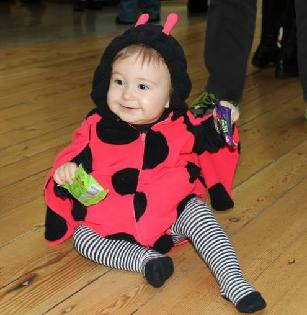 ESW Photos: Halloween, Veteran's Day, our Annual Golf Tournament and More