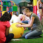 ESCT Parent Support and Training program