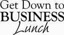 Get Down to Business Logo