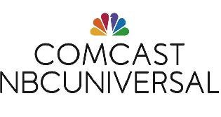 Comcast NBCUniversal THANK YOU 2018