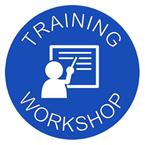 Workshops and trainings
