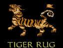 Tiger Rug Promo