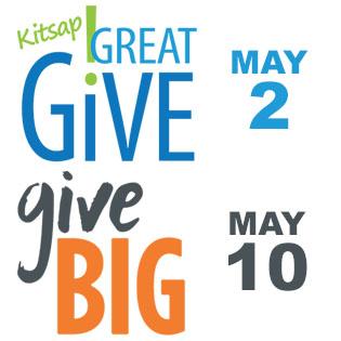Great Give & GiveBIG 2017