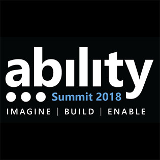 Microsoft Ability Summit aims to bring 'next wave' of technology to empower people with disabilities