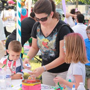 Save the Date ESCT Dia de los Muertos Festival