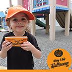 Safe Halloween 2017 Fundraiser