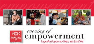 Evening of Empowerment tickets now on sale!