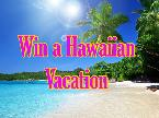 Win Hawaiian Vacation