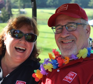 2014 Golf Tournament Raises Over $30,000 for Easter Seals Washington