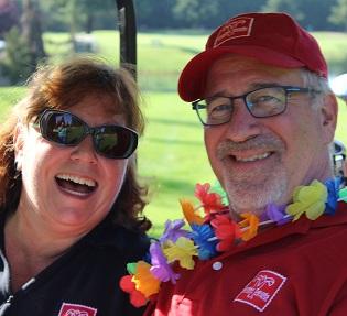 2014 Golf Tournament Raises Over $30,000 for Easter Seals Washington