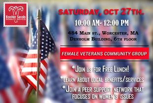Female Veterans Grant