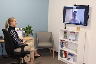 Online Therapy for Veterans and Military Families at the Cohen Clinic