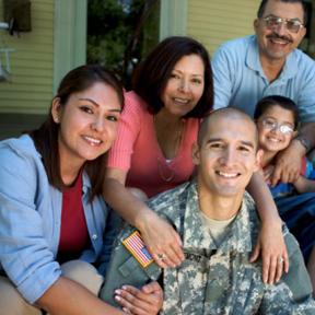 Homeless Veterans Grant