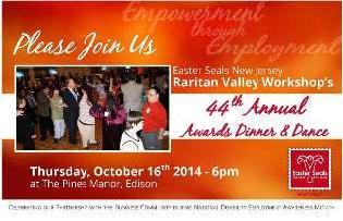 RVW 44th Awards Dinner Dance
