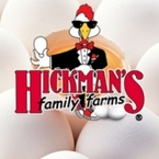 Hickman's Farm Fresh Egg Fundraiser