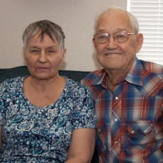 Won't you honor Joe and Muriel today with a contribution to Easter Seals North Texas?