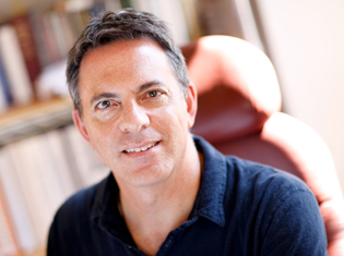 Dan Pallotta Thought Leaders Luncheon 2014