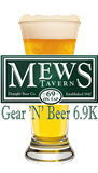 Mews Gear n Beer 2015
