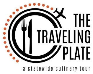 The Traveling Plate