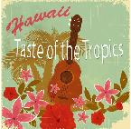 Taste of the Tropics Logo