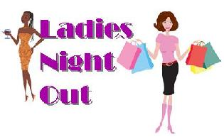 Ladies Night Out logo