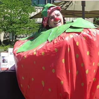 Bellevue Strawberry Festival