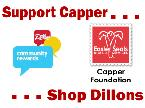 Support Capper...Shop Dillons