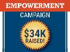 End-of-Year Empowerment Campaign Results