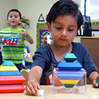 ESSC Child Development Center programs