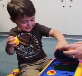 Check out our latest EarlySteps video!