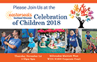 Save the Date! - 2018 Celebration of Children