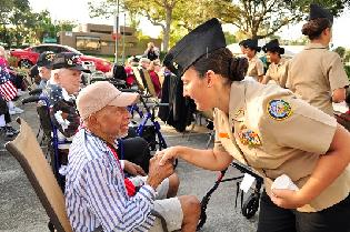 Female Veterans Project