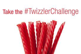 Twizzler Challenge