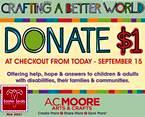 AC Moore Campaign 2014