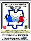 Fight for Autism Boxing Event