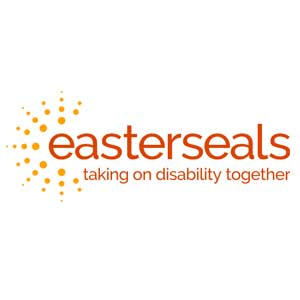 New Easter Seals brand