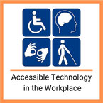 Accessible Technology in the Workplace