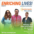 Enriching Lives Spring 2018