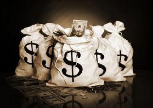 raffle, cash, money