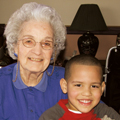 Learn about Easter Seals' in-home services