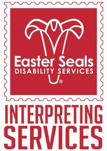 Interpreting Services Logo