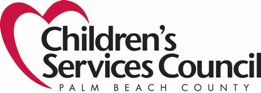 Children's services council of palm beach logo