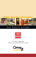 Easy Access Housing brochure cover