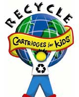 Cartridges for Kids
