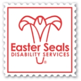 Easter Seals Outlined logo